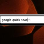 Google Quick Search – новое приложение для быстрого поиска на Mac