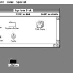 Mac OS на вашем iPhone/iPod touch, или пост для ностальгирующих