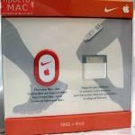 Nike+ iPod = делаем тренировки интересными. Часть первая — покупка, установка, настройка.