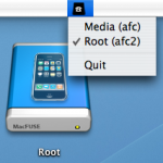 Превращаем iPhone в портативный накопитель