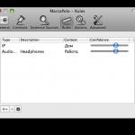 MarcoPolo — автоматическое переключение сетевых размещений