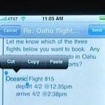 Самое главное об iPhone OS 3.0