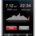 Бегаем с iPhone, но без Nike+
