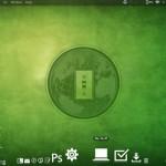 Меняем тему Mac OS X с Magnifique