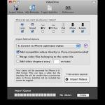 VideoDrive — все фильмы в iTunes и никакой конвертации