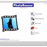 PhotoRescue: полезная утилита для фотографа