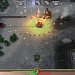 Tank-o-Box — реинкарнация старых добрых «танчиков»