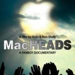 Рецензия: MacHEADS