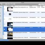 Видео с YouTube на iPod за пару кликов