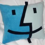 Конкурс №1: получи mac-подушку бесплатно!
