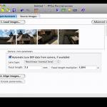 PTGui — утилита для создания панорамных изображений