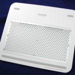 Zalman 1500W — еще одна подставка для ноутбука