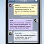 BirdFeed – функциональный мобильный клиент для Twitter