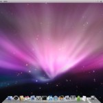 Mac OS X из Linux