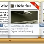 Newsstand – интересный RSS-ридер для iPhone