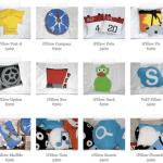 Конкурс подушек: итоги + новый конкурс