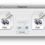 Dragoman – универсальный конвертор для Mac OS X