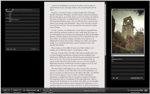 Програмку чтоб открывать файлы в pdf