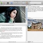 Scrivener – программа для начинающих писателей