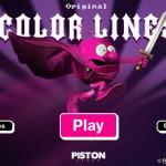 Color Lines — игра начала 90x под iPhone