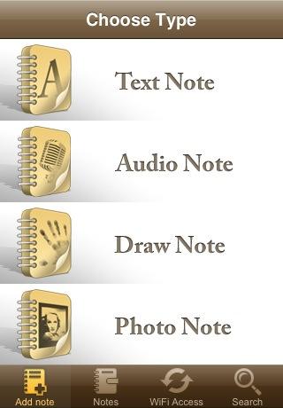 createnote