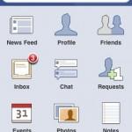 Facebook 3.0 для iPhone