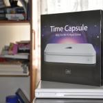 Обзор Time Capsule 2 TB. Бэкап информации на Mac