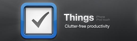 Things iPhone