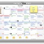 BusyCal – продвинутый календарь для Mac