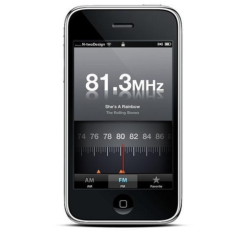 iphoneradio