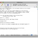 Интересные бесплатные программы для Mac