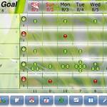 Touch Goal — менеджер привычек для iPhone