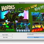 Игра для Mac: тупое стадо орков