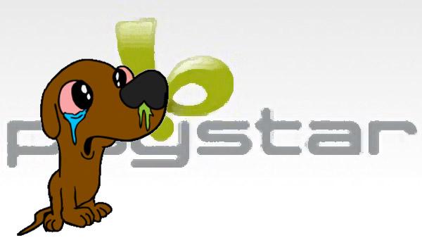 Psystar: бобик сдох… (рисунок JP Marone)