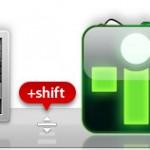 ПростоFACT: Dock и клавиша shift