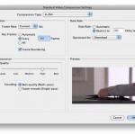 x264Encoder: оптимальный кодек для публикации видео в Сети