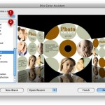 Мастер-класс: создание накатки для диска в программе Disc Cover