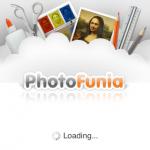 PhotoFunia для iPhone. Развлекаемся с фотографиями.