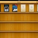 iBooks: «родная» читалка книг для iPad
