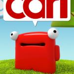 Talking Carl: Говорящая голова на iPhone