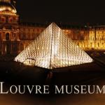 Musee du Louvre: Весь Лувр в кармане