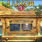Luxor 3: Что стоит пирамиду построить?