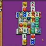 Random Factor Mahjong.