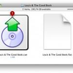 ПростоFACT. Как разрезать «аудиоальбом в одном файле»?