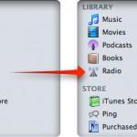 iTunes 10: Возвращение к привычной внешности
