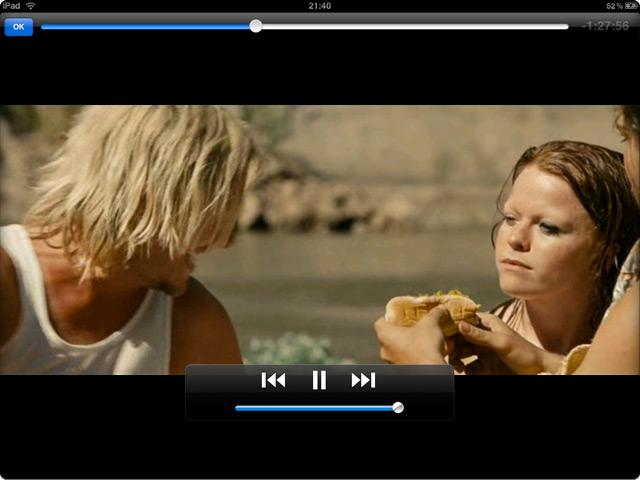 фильмы онлайн смотреть на айпаде онлайн
