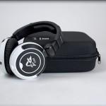 Наушники Ultrasone DJ1 PRO: идеальный монохром