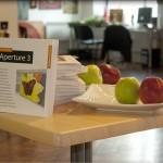 «Просто о сложном: Aperture 3»: Презентация книги