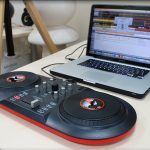 ION Discover DJ: «Вертушка» для начинающих диджеев
