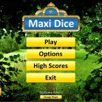 Maxi Dice: Сыграем в кости?
